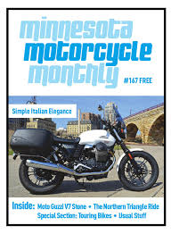 minnesota motorcycle monthly july 2015 by minnesota motorcycle