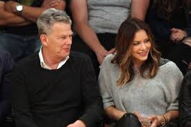 how tall is yolanda foster hw david foster and katharine mcphee seal romance rumors with a kiss