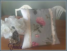 How To Shabby Chic by Shabby Chic French Cushion Reader Feature The Graphics Fairy