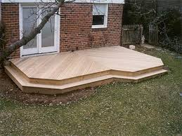 deck plans home depot tips build a deck home depot ground level decks ground level deck