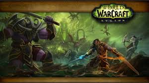 World Of Warcraft Map by Wow Legion How To Travel Next Map For Quest Youtube