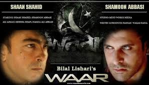 waar dawn of new pakistani cinema