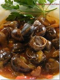 cuisiner des escargots cuisine et cagne de escargots à la catalane