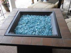 Fire Pit Lava Rock by Schendel Lawn And Landscape U0027s Concrete Fire Pit With Lava Rock And