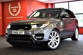 1980 land rover discovery 2015 land rover range rover sport sdv6 hse dynamic
