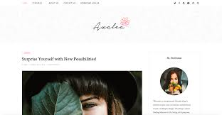 Download Design This Home 30 Free Wordpress Themes For Personal Bloggers Onextrapixel