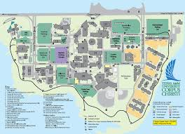 Iowa State Campus Map Faculty Regents And Administration Texas A U0026m University Corpus