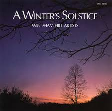 windham hill artists a winter s solstice at discogs