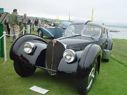 bugatti atlantic mad 4 wheels 1936 bugatti type 57sc atlantic best quality free