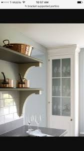 122 best kitchen cream cabinets images on pinterest cream the polished pebble the kitchen considered the english scullery cooks kitchen