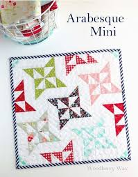 10 best mini quilts images on mini quilts miniature