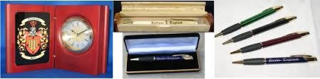 Custom Desk Accessories Desk Accessories Custom Ink Pen Sets