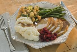 thanksgiving classicving menu to crowd serious eats meals