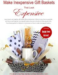 inexpensive gifts basket where to buy gift baskets ideas for cheap christmas how