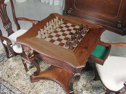 chess table and chairs set table design chess table and chairs set chess table antique chess
