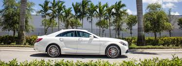 mercedes of miami 2015 mercedes cls63 amg s rental miami mph