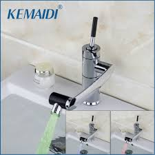 online get cheap led kitchen faucet aliexpress com alibaba group