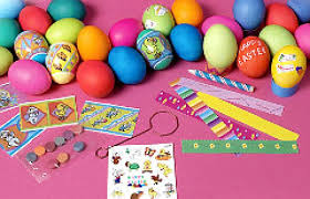 easter egg decorating kits get cracking on easter egg decorating ny daily news
