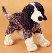 bluetick coonhound with cats stuffed with love blue tick doggie you will enjoy for years