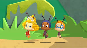 image bugs42 png bubble guppies wiki fandom powered by wikia