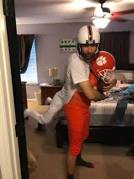 the best college football halloween costume album on imgur