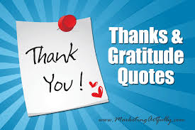 thanksgiving quotes and poems thanks and gratitude quotes for business marketing artfully