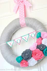 best 25 yarn flowers ideas on pinterest diy yarn flowers diy