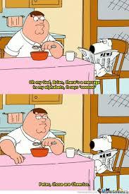 Stewie Griffin Memes - meme center largest creative humor community family guy memes