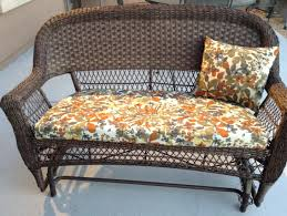 Best Outdoor Wicker Patio Furniture - decor comfortable outdoor cushion covers for outstanding exterior