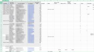Lean Consulting Jobs I Started My Business On A Spreadsheet Here U0027s Why All