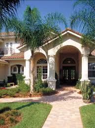 Southwestern Home Corvina Mediterranean Home Plan 047d 0064 House Plans And More