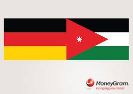 Flag Jordan Money Gram