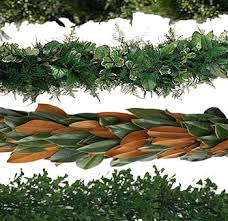 wholesale garland wreaths swags flower for sale