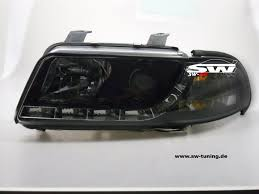 audi a4 lifier sw drl headlights audi a4 b5 99 01 daytime runing light r87