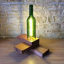 Creative Lighting Ideas Top15 Unique Handmade Bottle Light Ideas For Creative Lighting