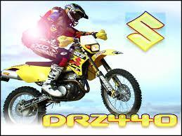 2004 suzuki dr z440 photos motorcycle usa