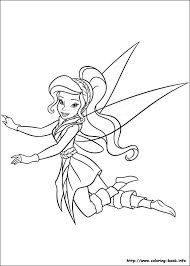 103 best disney u0027s fairies coloring fairies images on pinterest
