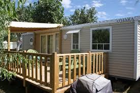 mobile home 3 chambres le mobil home 3 chambres neuf luxe 85 bonnes vacances sas