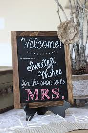 bridal shower banner phrases 10 trending bridal shower signs ideas to choose from burlap