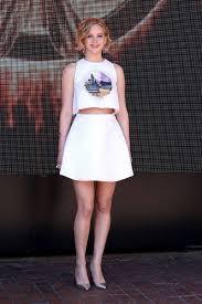 Jennifer Lawrence Vanity Jennifer Lawrence Style Pictures Fashion Pictures Of Jennifer