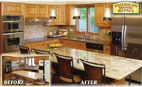 Kitchen Cabinets Wholesale Philadelphia by Kitchen Cabinet Refacing Cleveland Akron Charlotte And Hilton