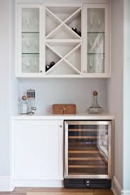 Master Bedroom Built In Cabinets Glass Cabinet Built In Wine Rack Stunning Home Bar And Cabinets
