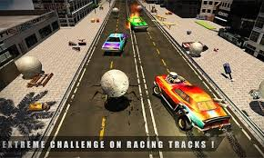 extreme car crash rolling ball escape android apps on google play