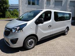 opel minivan opel vivaro b 9 u2013 mikroautobusų nuoma