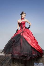 robe de mari e gothique robe de mariée et robe