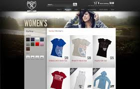 racer x brand online store design u0026 development impulse studios