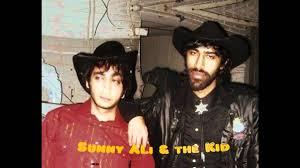 Kensington Strangler by Sunny Ali U0026 The Kid