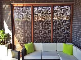 Outdoor Patio Partitions 208 Best Motif Images On Pinterest Decorative Screens Privacy