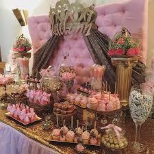 cheetah princess baby shower party ideas princess baby showers