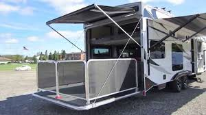 2015 lance 2612 toy hauler with rear patio 0051 superior wi 54880